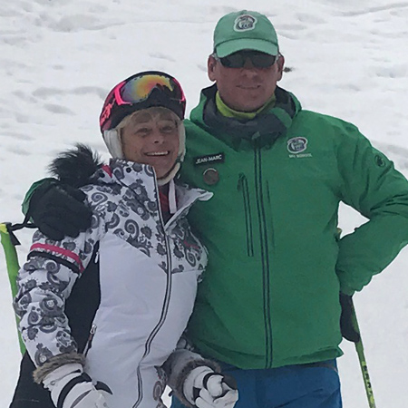 Private ski lessons Morzine - Avoriaz