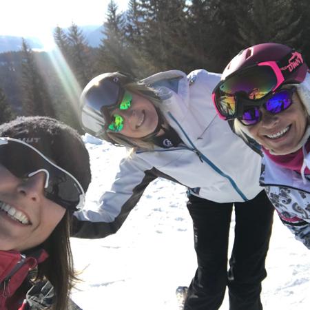 Ski Instructor Full Day / Half Day Ski Tours Portes du Soleil