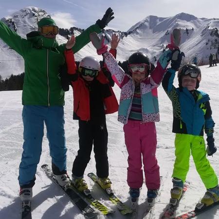 Private Ski Lessons Morzine/Avoriaz