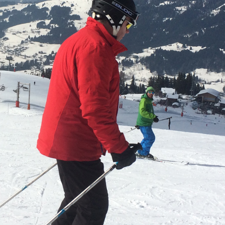 Private Ski Lessons Morzine/Avoriaz