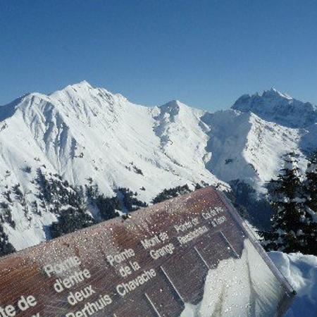 Nyon Morzine Ski Lessons