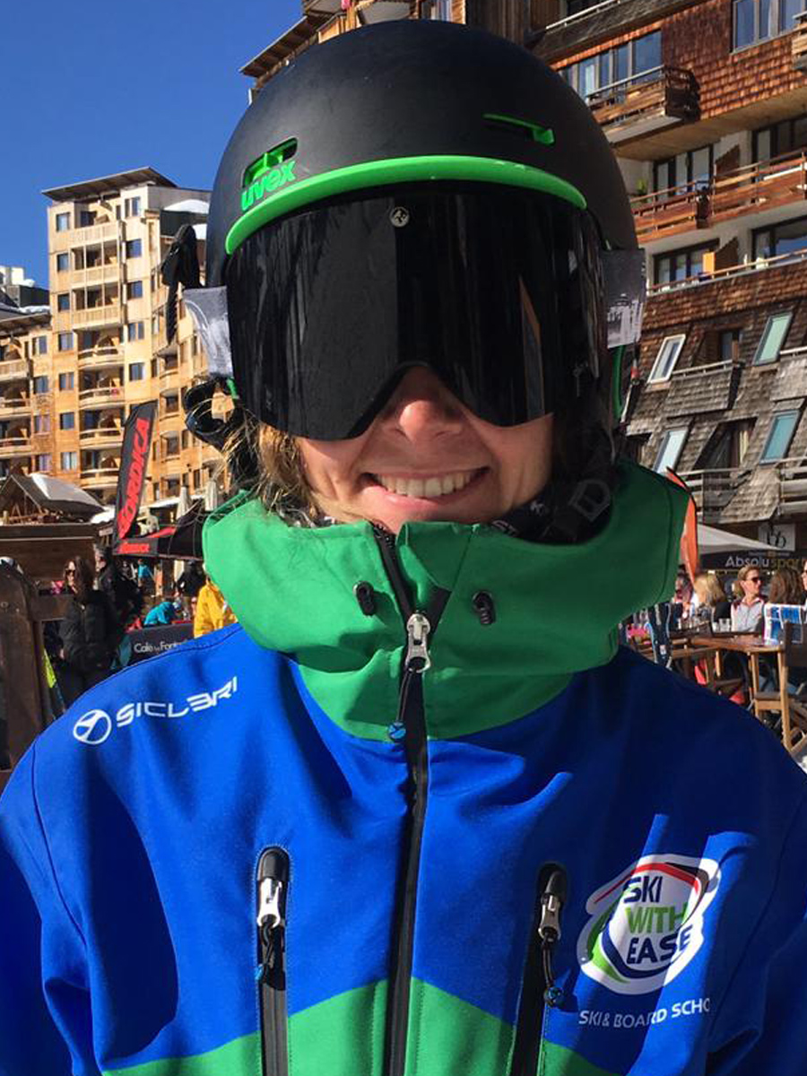 English speaking Ski Instructor Avoriaz