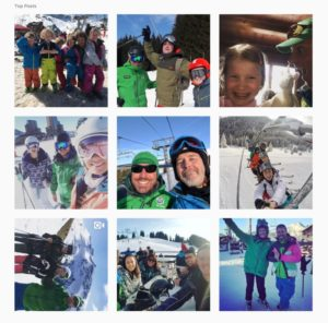 Leki UK Ski With Ease Selfie Competition