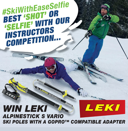 LEKI UK Competition
