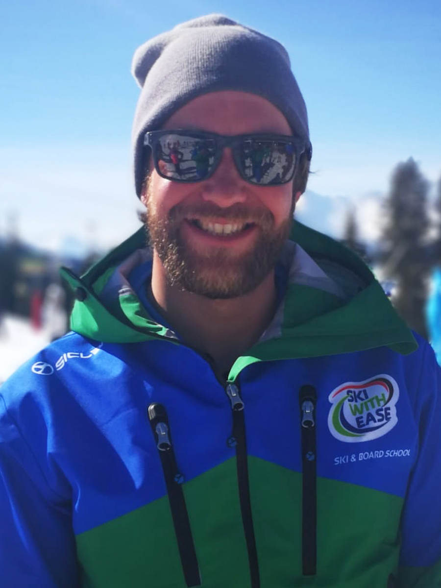 German speaking Ski Instructor Morzine Avoriaz