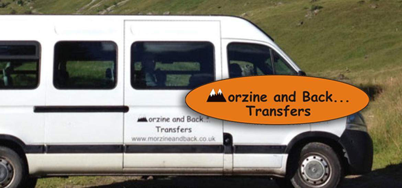 Morzine and Back Geneva Transfers Discount