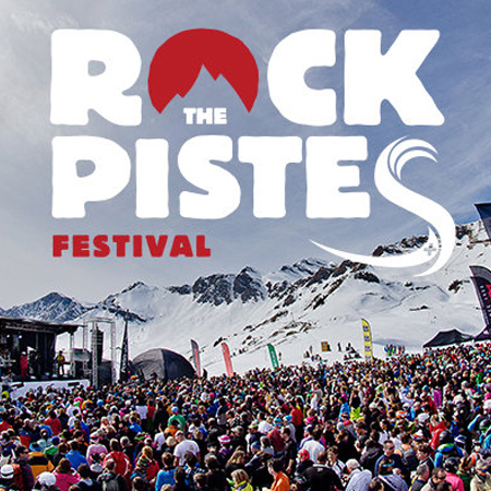 Rock The Pistes 2019