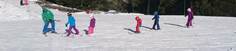 Ski School Terms & Conditions