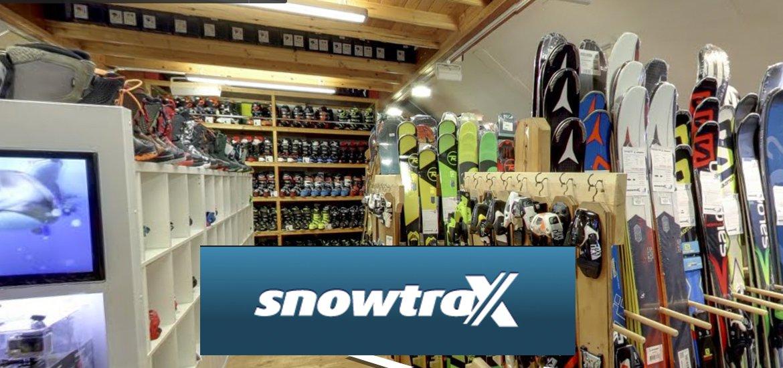 Snowtrax Discount Code