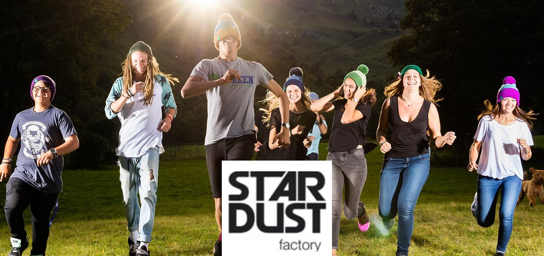 Stardust Factory Beanie
